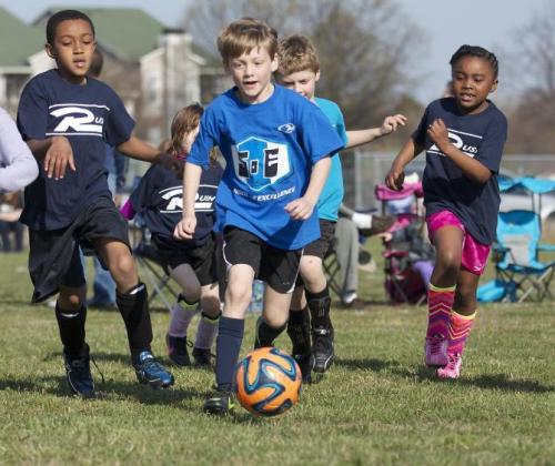 Oproep en vooronderzoek 'Sociale sportinitiatieven'