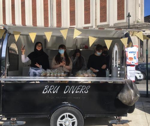 Participatie als Danskunst haalt talenten uit hun winterslaap