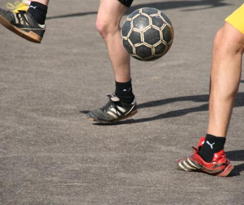 Veel gestelde vragen over vluchtelingen en sport