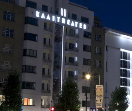 vacature projectontwikkeling stad en publiek (m/v/x) bij Kaaitheater