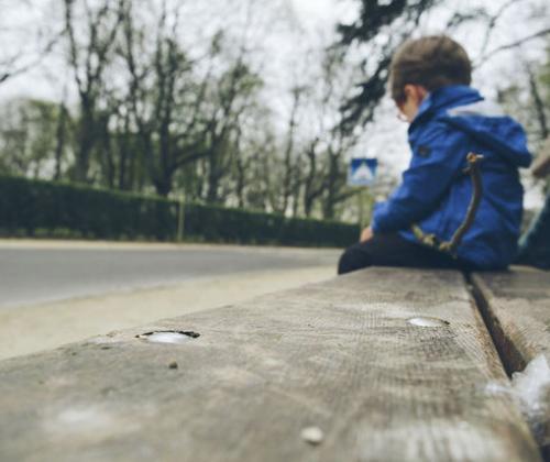 Jaarboek armoede 2015 zoomt in op kinderarmoede