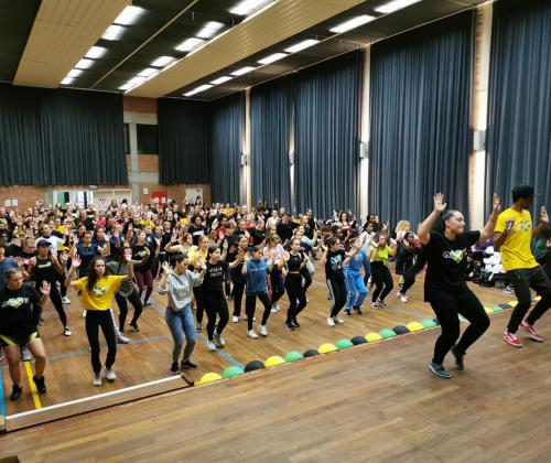 Derde Platform Sociaal-sportieve Praktijken