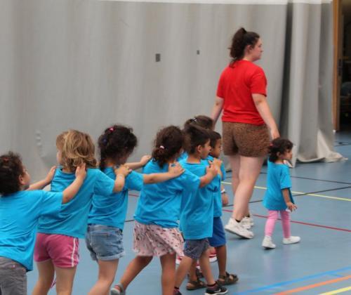 Opinie: Verhelpen sociaal-sportieve praktijken kinderarmoede?
