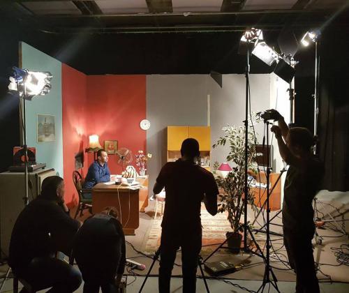 Aanbeveling rond participatie in audiovisuele productie