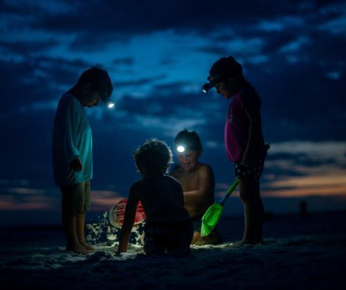 Projectoproep 'Veerkracht versterken van kinderen en jongeren in kwetsbare situaties'