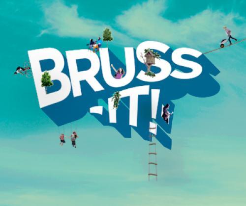 VGC lanceert vierde editie van de projectoproep 'Bruss-it'