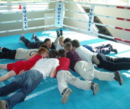 Nieuw boek toont hoe je het potentieel van de bokssport benut