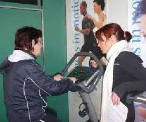 Workshop sportparticipatie van mensen in armoede op de bijscholingsdag Sport