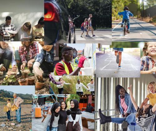Oproep: word mede-eigenaar van het label 'Kindvriendelijke steden en gemeenten'