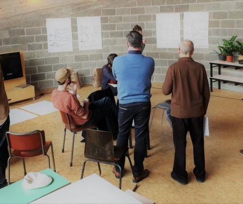Participatief programmeren bij Kunstencentrum BUDA