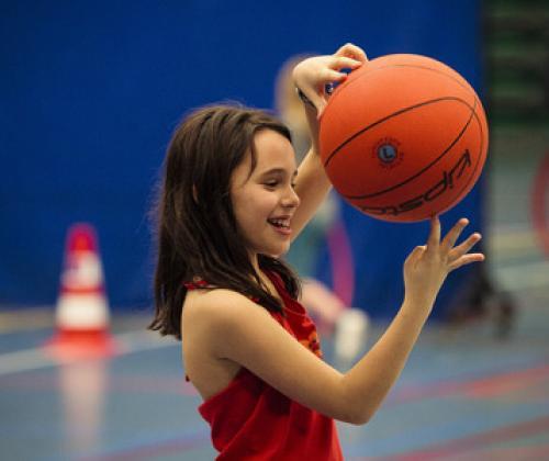Sport en Society rapport online: Sport-plus en de stad