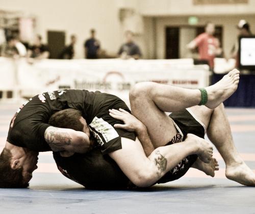 Chiro Vlaanderen helpt de Vlaamse Ju Jitsu federatie op weg