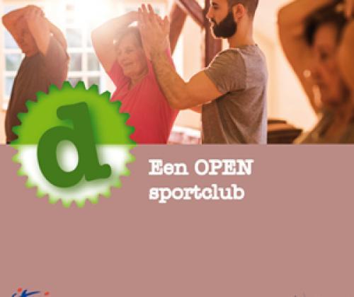 Open Sportclub Brochure