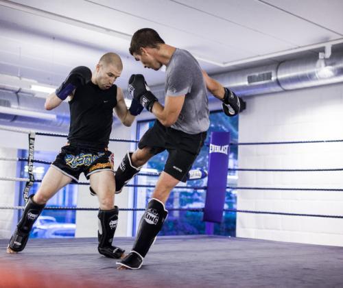 Vechtsport & Jeugdhulp. Inspiratie- en studiedag studiedag