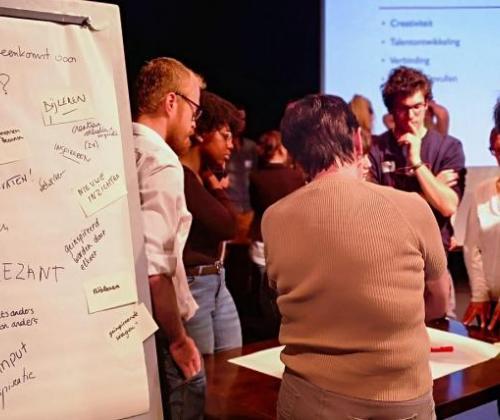 De roadtrip cultuureducatie 2020 uit de startblokken!