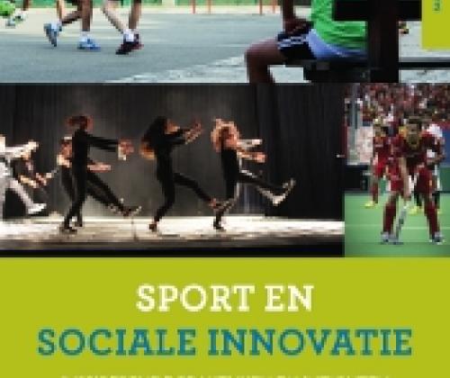 Publicatie Sport en Sociale Innovatie